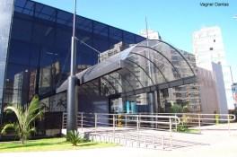 Aquário de Santos