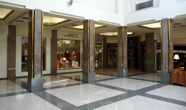 Shooping Center, São Paulo