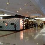 Shopping Center em São Paulo