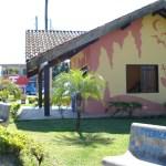 Caverna do Diabo, Centro de Informações