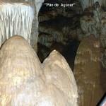 Caverna do Diabo, o Pão de Açúcar
