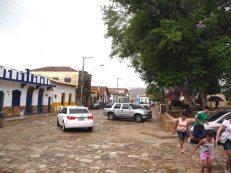 Centro de São Tomés das Letras