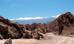 Deserto de Ataacma, Chile