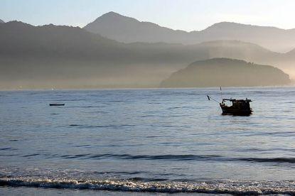 Praia do itaguá, Ubatuba