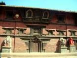 Durbar Square de Patan, Nepal