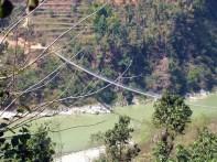 Estrada Katmandu-Pokara