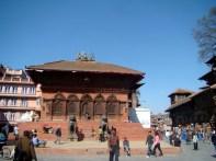 Templo de Shiva e Parvati, Katmandu