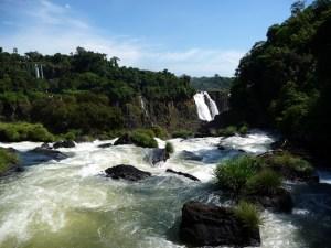 Foto Foz, no Paraná