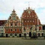 Prefeitura, Riga, Letônia