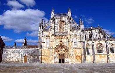 Mosteiro de Batalha, Portugtal