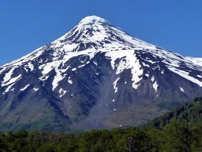 Vulcão Villarica