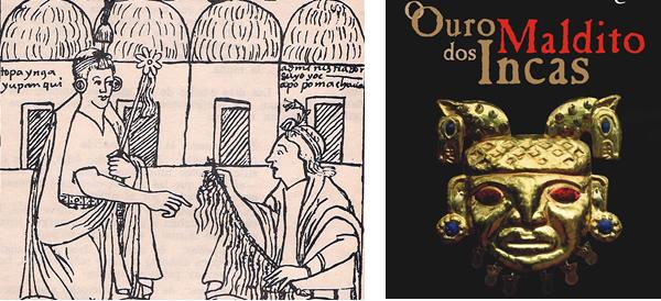 Incas, lei e moral