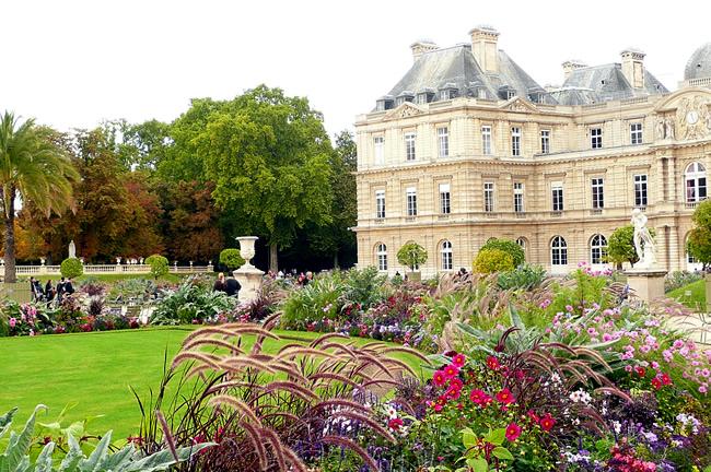 Parques e jardins de paris turismo e dicas de viagem for Jardins paris 2015