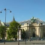 Petit Palais, Paris