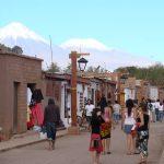 San Pedro de Atacama, a Broadway