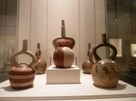 Cerâmicas, Museu Larco, Lima, Peru
