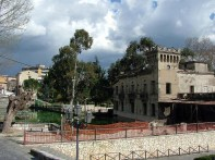 Agnone medieval