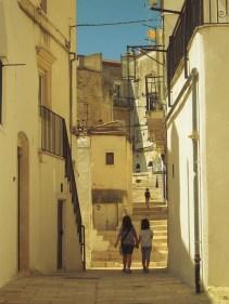 As pitorescas cidadezinhas da Puglia