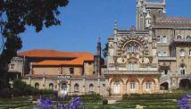 Bussaco - Foto Turismo Centro de Porugal