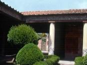 Pompeia, casa