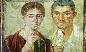 Pompeia, casal romano