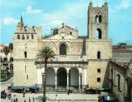Catedral de Palermo, Sicilia
