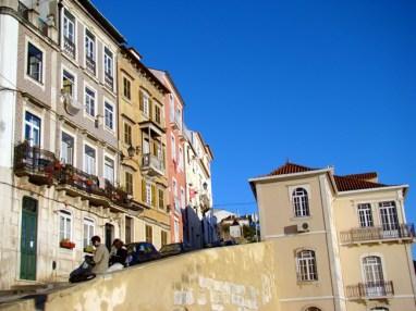 Coimbra, acesso à universidade
