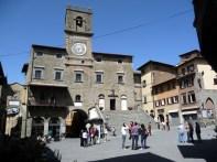 Cortona, Umbria