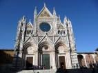 Duomo de Siena, Itália