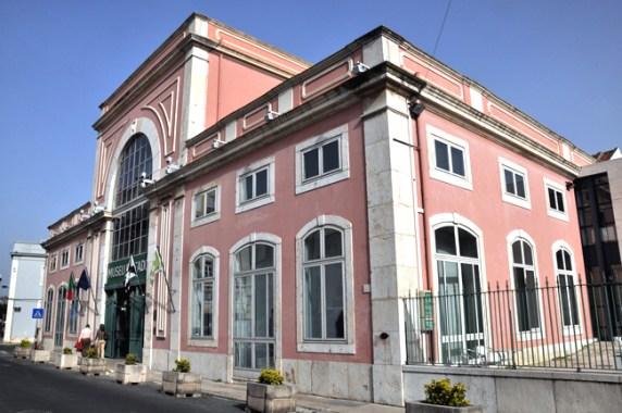 CaTipo de casa comum em Lisboa