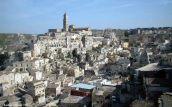 Matera, Itália