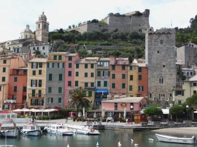 Porto Venere, Riviera Italiana