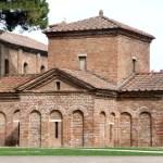 Ravenna, Itália -