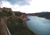 Bastia, baía