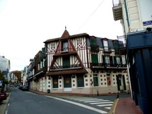 Bayeux arquitetura