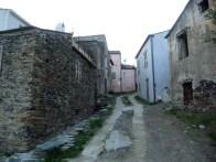Cape Corse, lateral da casa de pedra