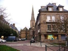 Saint-Malô, Bretanha