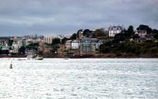 Saint-Malo, na Bretanha