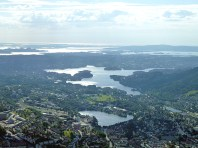 Bergen, Noruega,