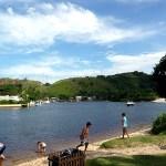 Bertioga, litoral