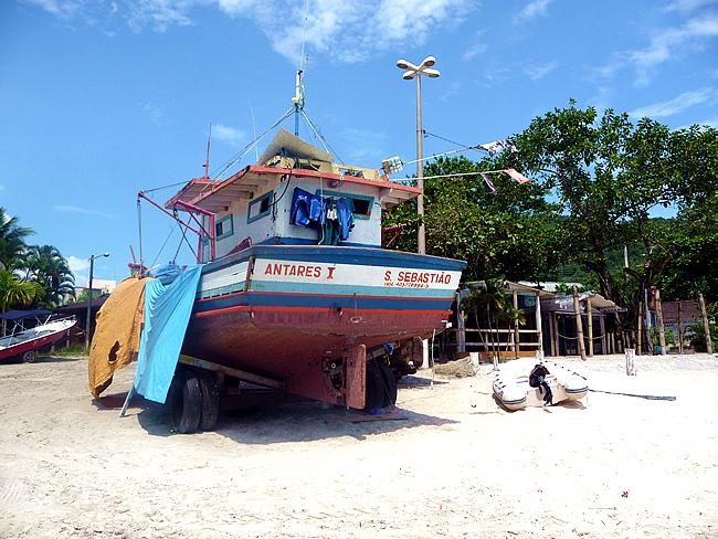 Caraguátatuba, Tabatinga