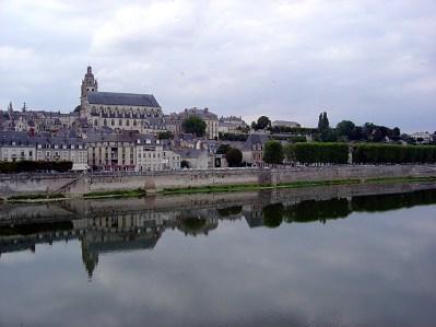 Castelo de Amboise, Loire