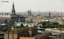 Cidade de Copenhagen-