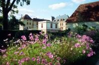 Cormatin, Borgonha