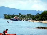 Costa norte, Ilhabela, SP