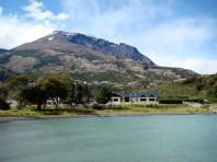 Estância patagônia, Chile
