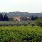 Fazenda na Provence, França
