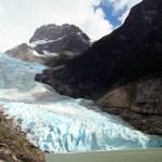 Glaciar Serrano, Patagônia