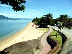 Ilha Bela, Itaguassu