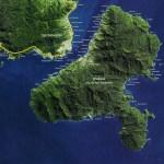 Mapa de Ilha Bela